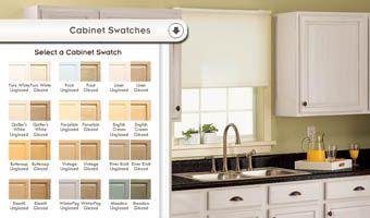Virtual kitchen makeover kitchen ideas gray kitchen - Virtual kitchen makeover upload photo ...