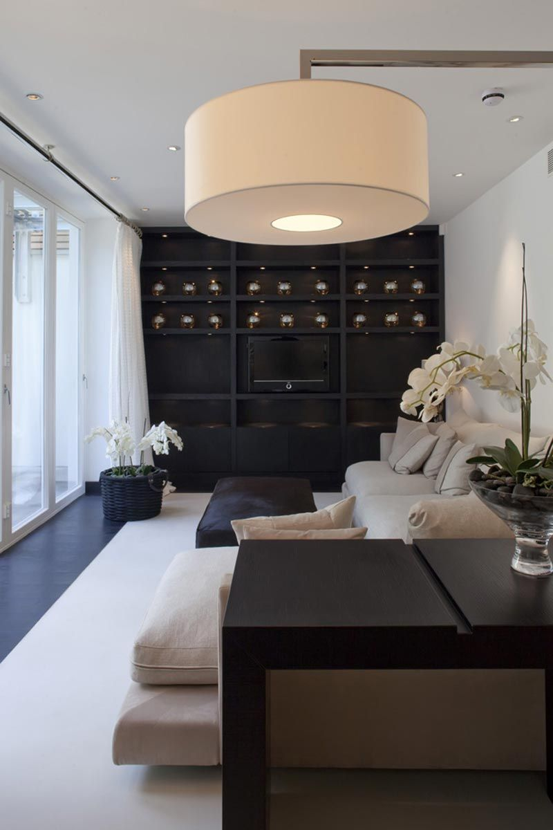 Kelly hoppen couture kelly hoppen interiors interieur - Kelly hoppen living room interiors ...