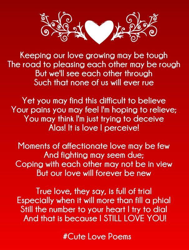 short love rhyming poems for her poems pinterest rhyming poems