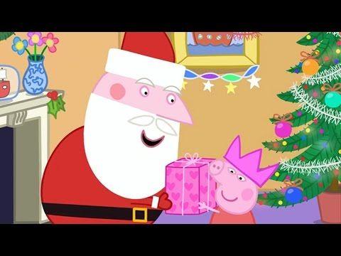 peppa pig you tube christmas
