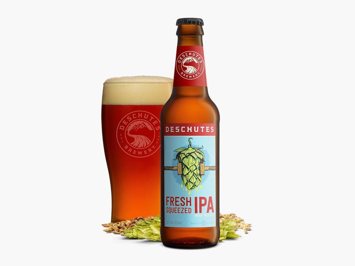 The Top 10 Beers Chosen By Beer Enthusiasts Across The Us Deschutes Brewery Craft Beer Beautiful Beer