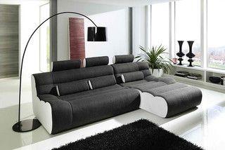 Quark Sectional - Contemporary - Sectional Sofas - chicago ...