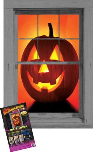 Pin by Home and Garden Design Ideas on Outdoor/Indore Halloween - halloween window decorations