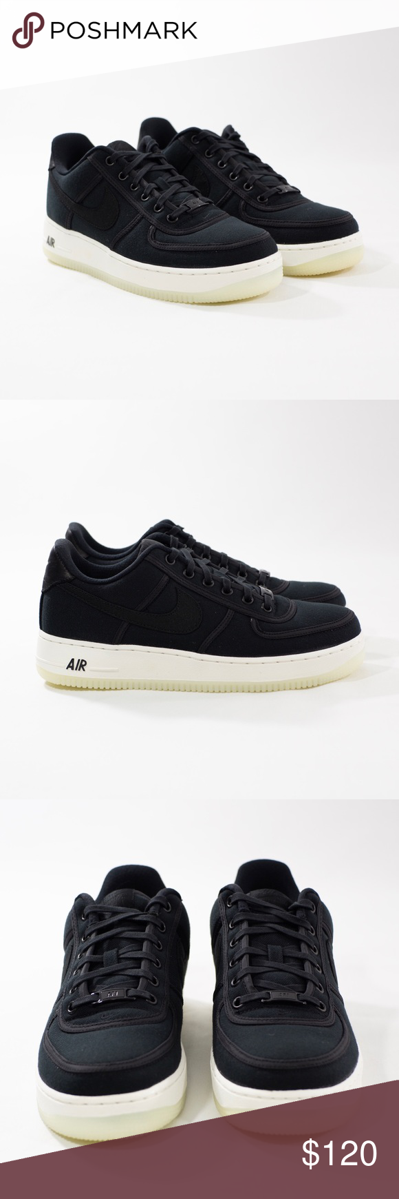 Nike Air Force 1 Low Retro QS Canvas Nike Air Force 1 Low