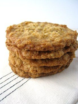 These Sugar Free Oatmeal Cookies Are Another Simple Recipe To Make