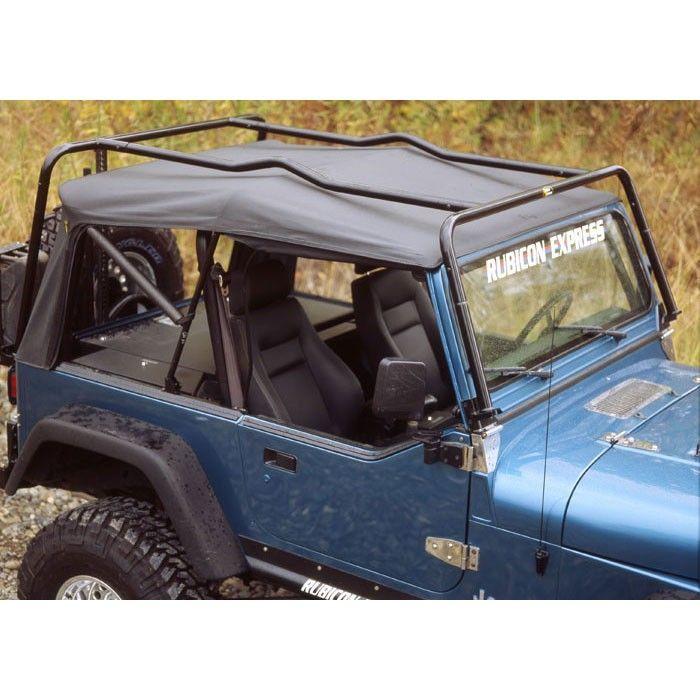 Kargo Master Congo Cage Jeep Rack Heavy Duty