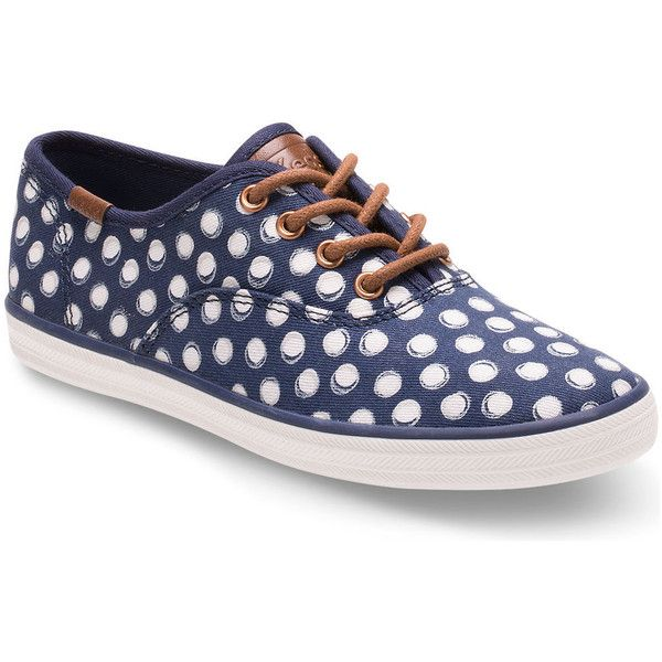 3804c9e2668 Keds Champion Prints CVO Sneaker ( 37) ❤ liked on Polyvore featuring shoes