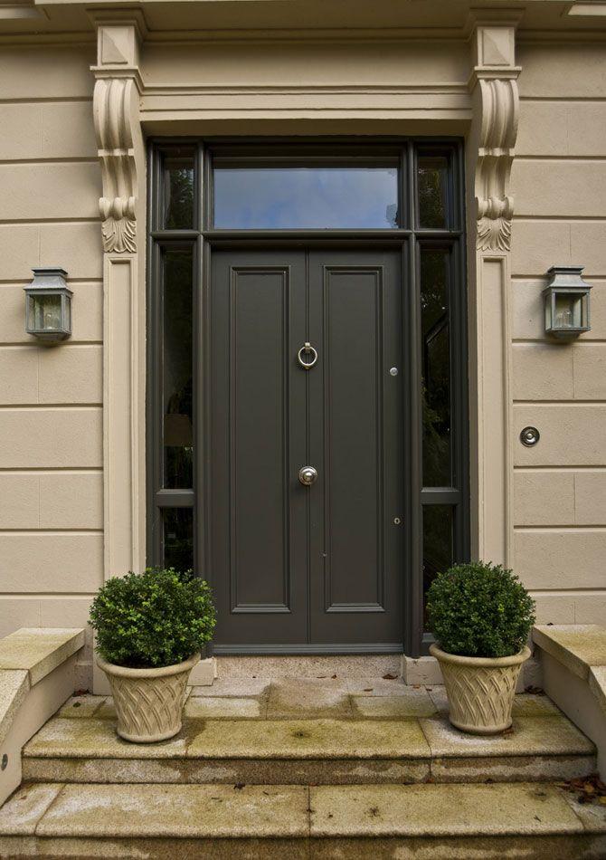 Traditional Georgian Front Door Google Search & Excellent Georgian Front Doors Pictures Ideas - Ideas house design ...