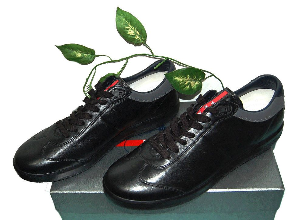 ebay men s prada shoes size 11.5