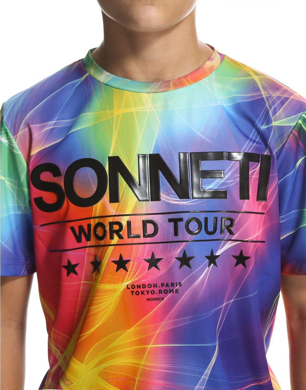 69523f8addd Sonneti Lava T-Shirt Junior | jacks dream stuff | Shirts, Mens tops ...