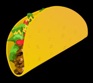 Postmania Org Taco Clipart Tacos Taco Cartoon