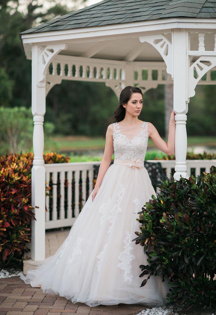 Grace   Bridals   Orlando, FL   Bridal, Wedding dresses, One ...
