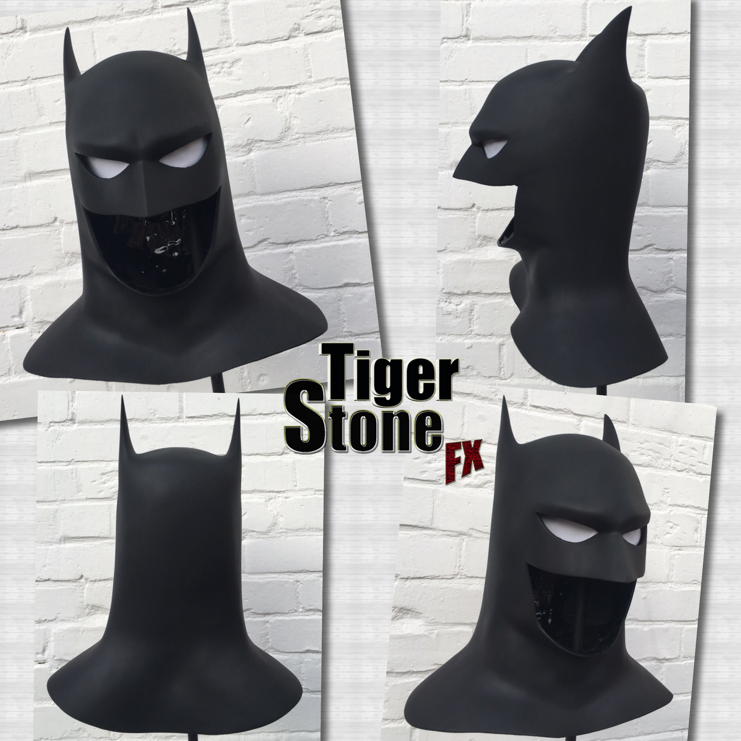 we took some new pics of our btas cowl fits up to a 24 head