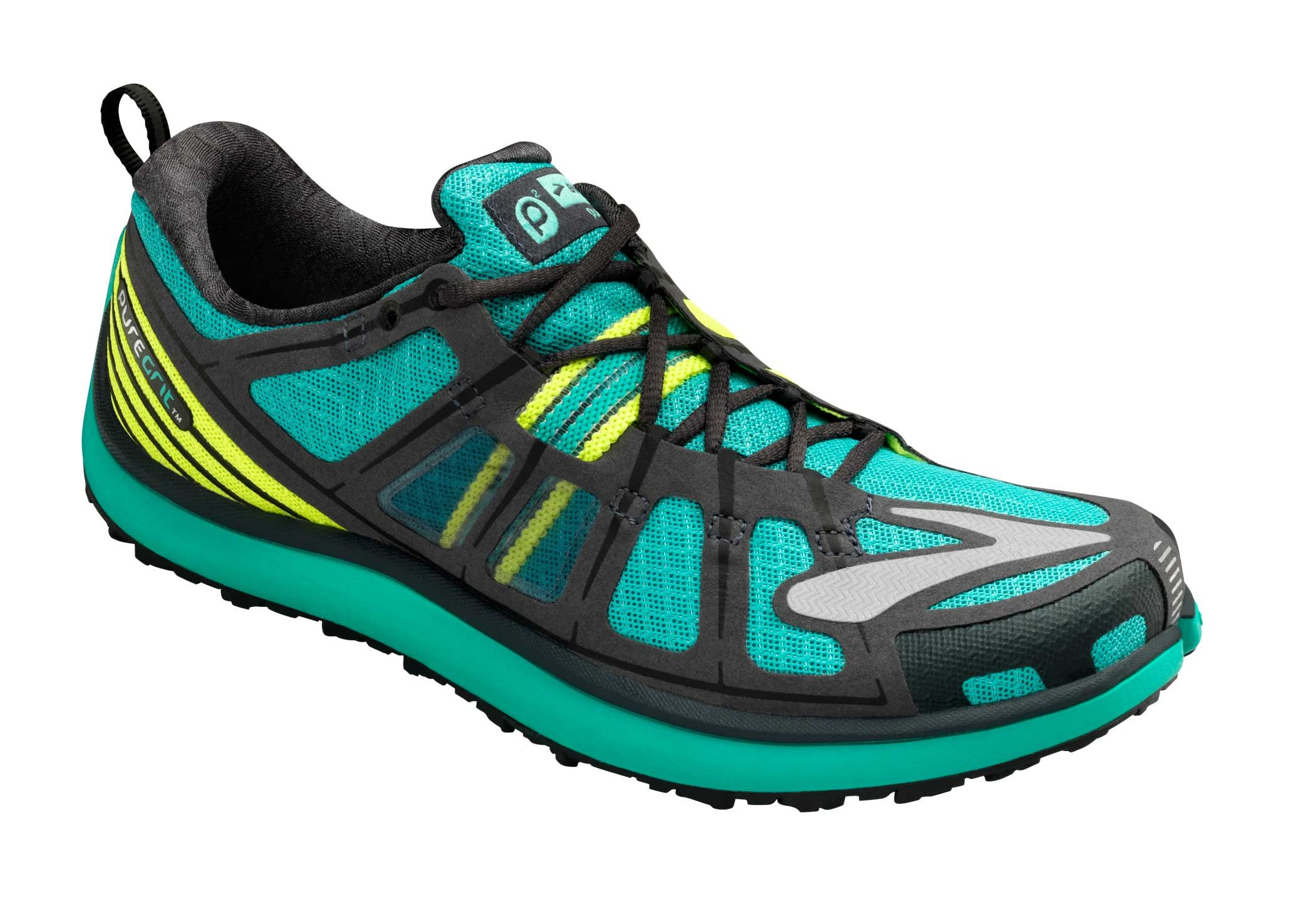 fa07761d05e Just bought these! Can t wait to try them out. Brooks PureGrit 2   lightweight trail running shoe for women