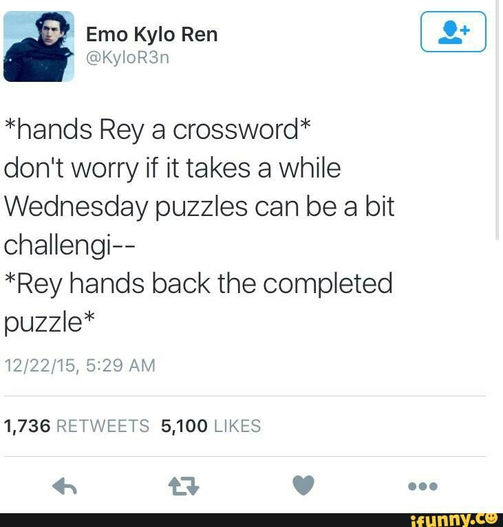This also fits in with my autistic headcanon for Rey ^_