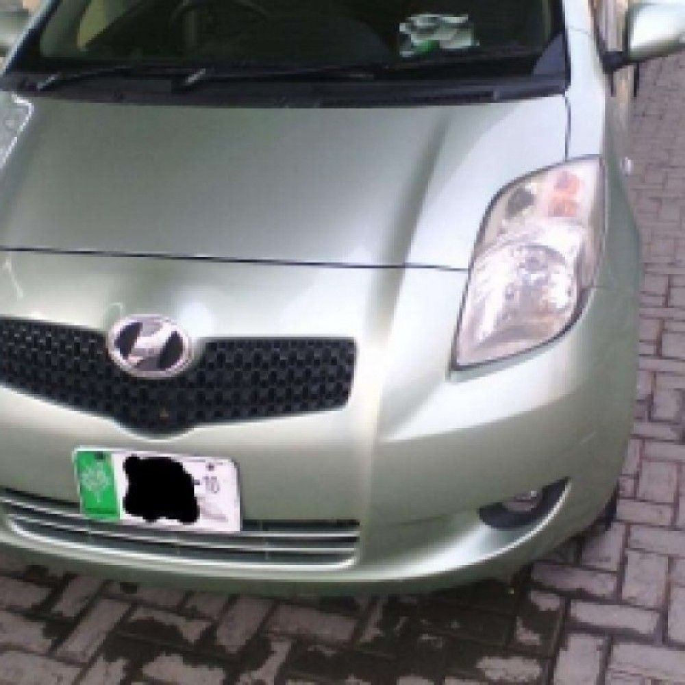 2006 Toyota Vitz for sale in Lahore, Lahore Buy & Sell