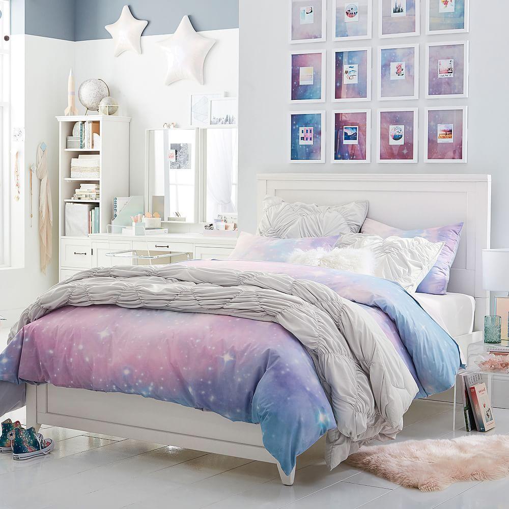 Pottery Barn Girl Bedroom Ideas