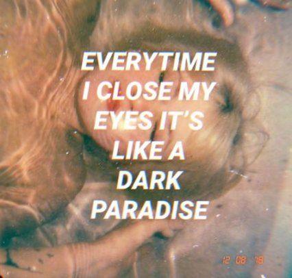 16+ trendy quotes deep dark