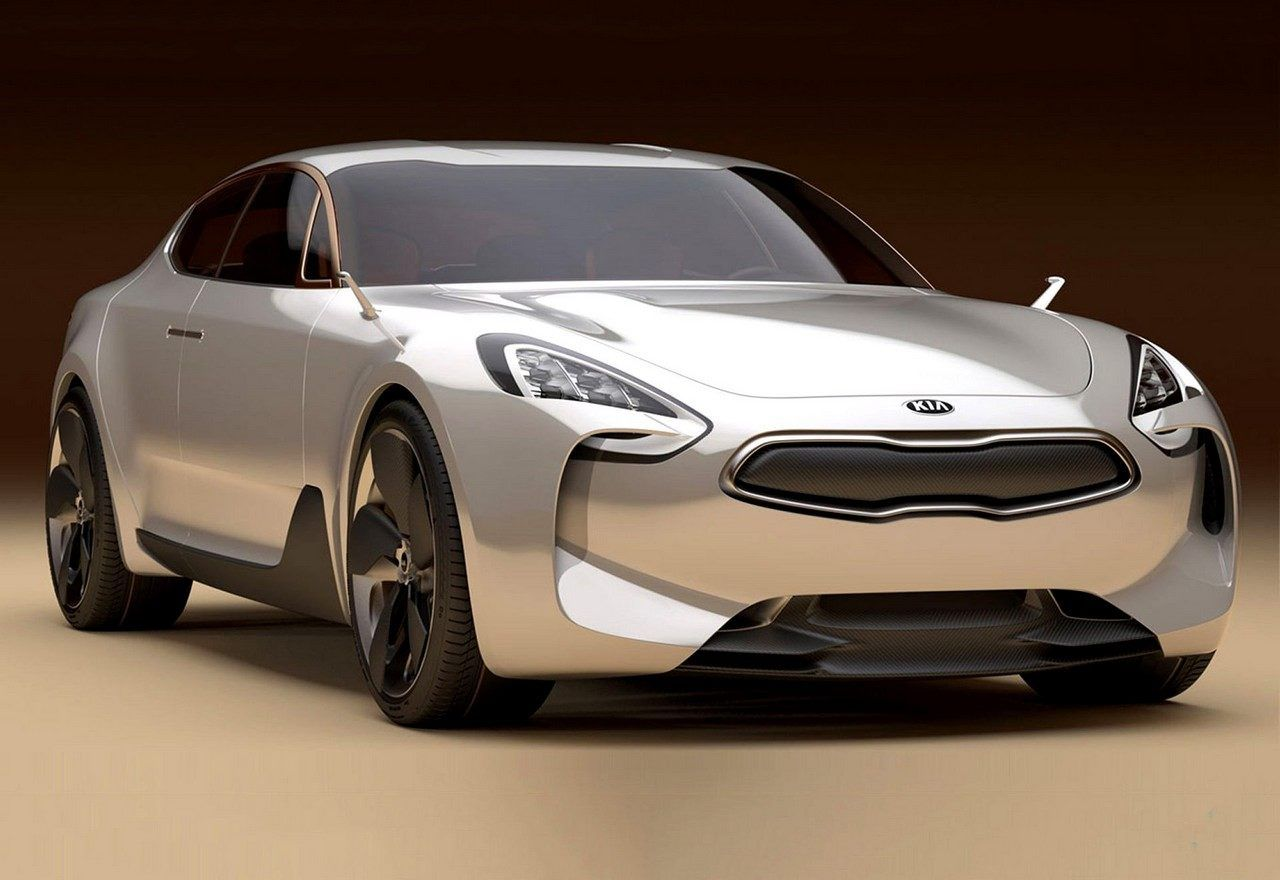 2018 Kia GT Specs, Price And Release Date http