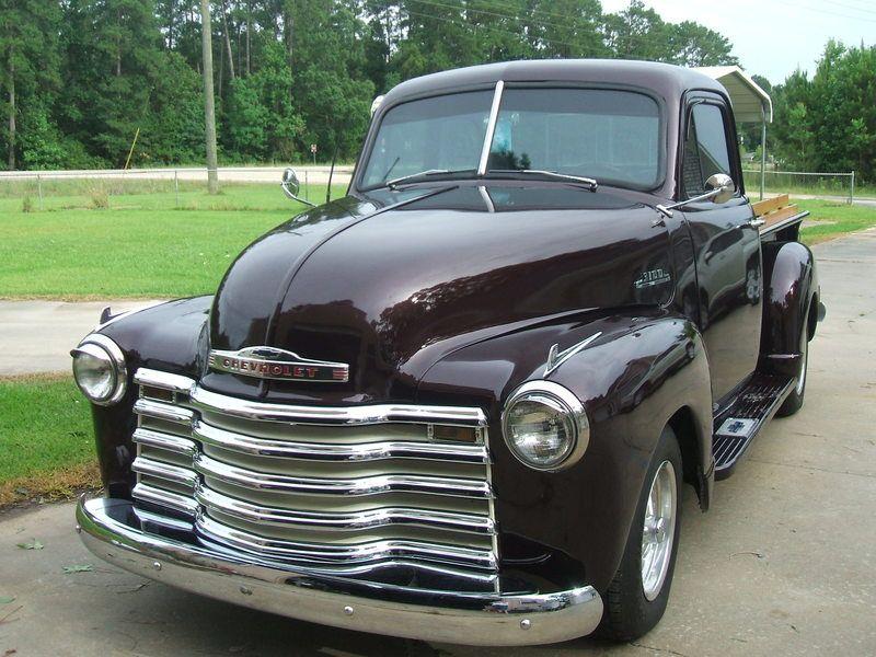 1951 Chevrolet 3100 for sale by Owner - Oakdale, LA | OldCarOnline ...