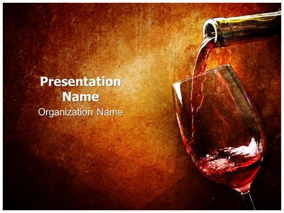 Download wine powerpoint template for your upcoming powerpoint wine powerpoint template comes with easy customizable graphs and diagrams used very aptly by the professionals for ppt presentation toneelgroepblik Image collections
