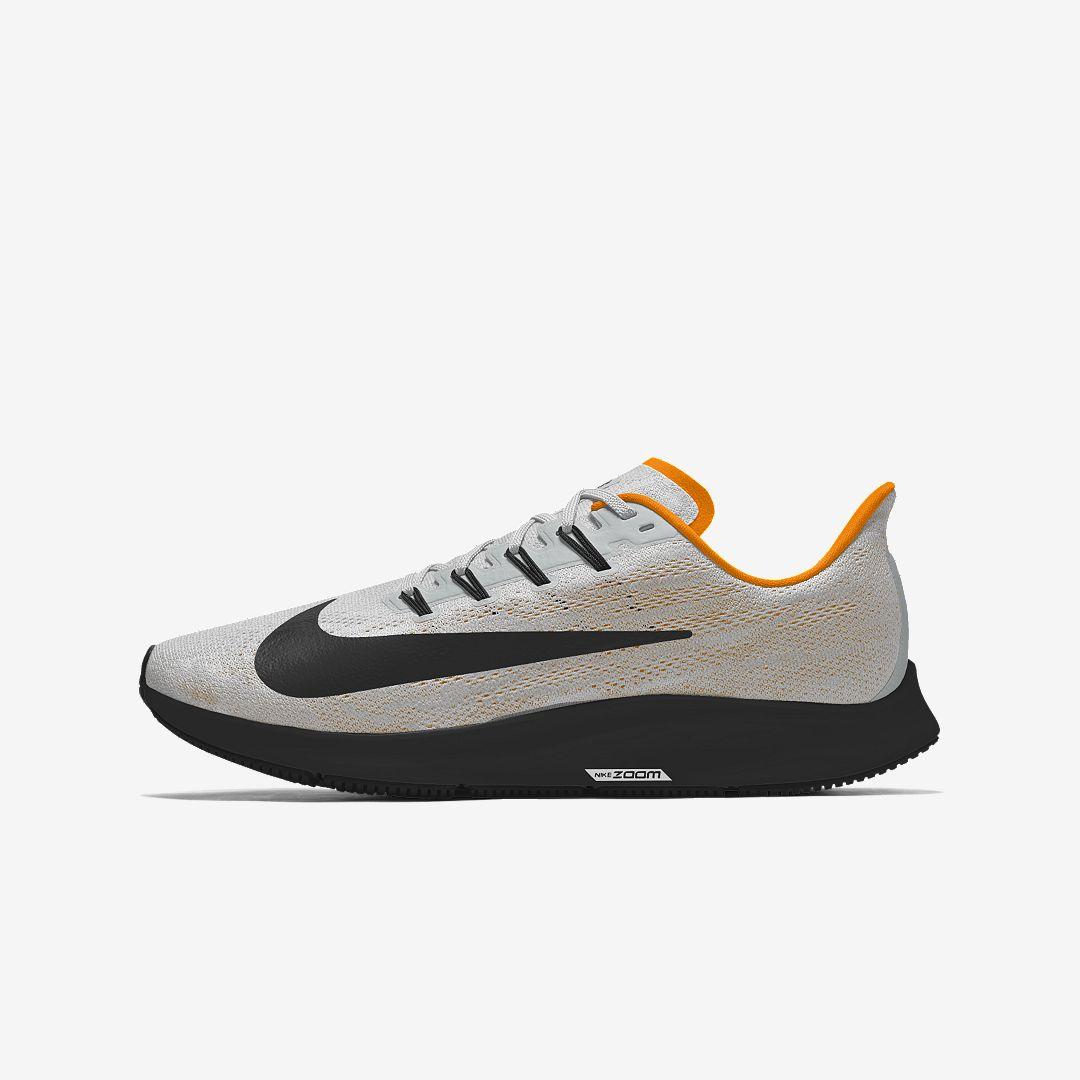 Nike air zoom pegasus, Custom running shoes