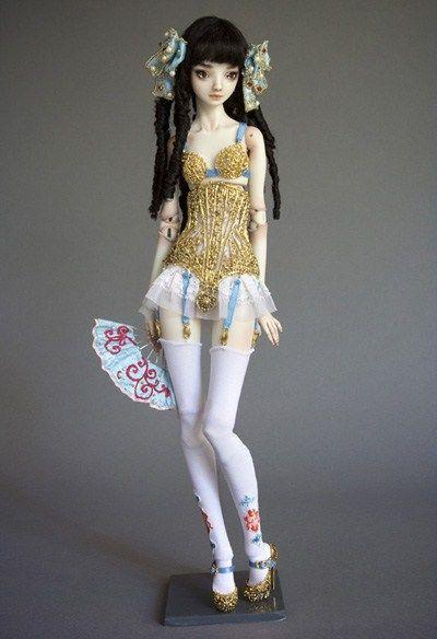 enchanted doll lolita19
