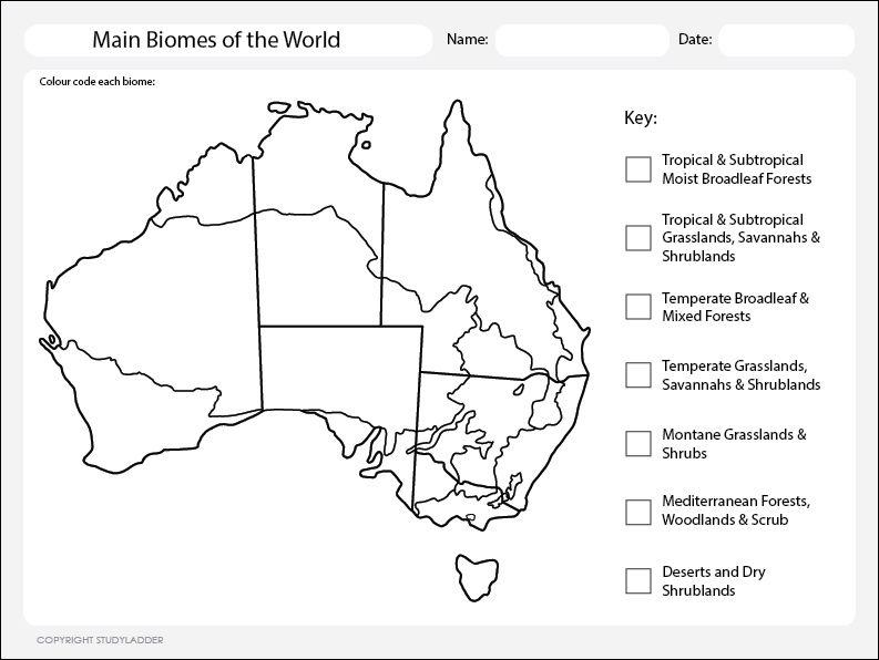 Australia Map Black And White.Image Result For Australia Map Biomes Black White Australia Map