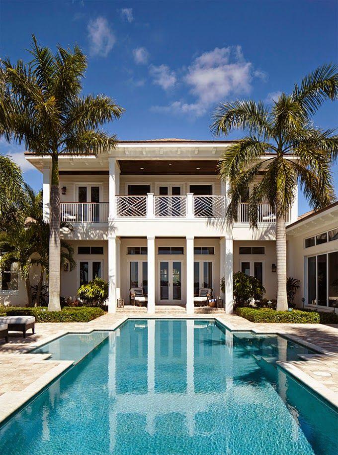 Une Maison Luxueuse | Interior Design, Home Decor, Villas De Luxe. Plus De