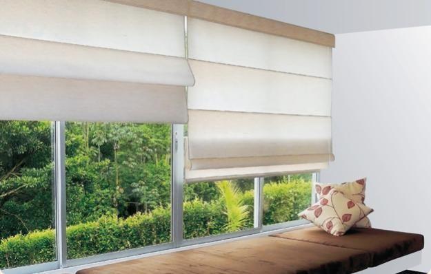 cortinas modernas - Buscar con Google Cortinas Pinterest