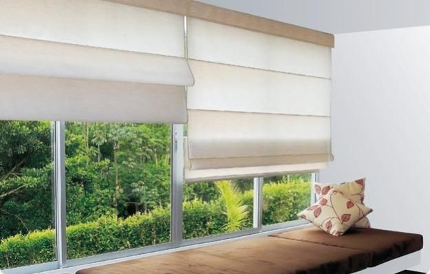 cortinas modernas - Buscar con Google Cortinas Pinterest - persianas modernas