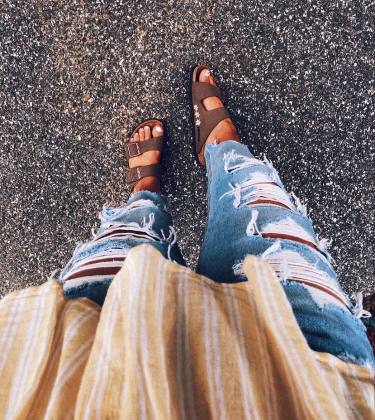 spring outfits with jeans 50+ best outfits - beautiful dresses