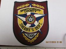 Collectible Police Patches Police Patches Texas Police Patches