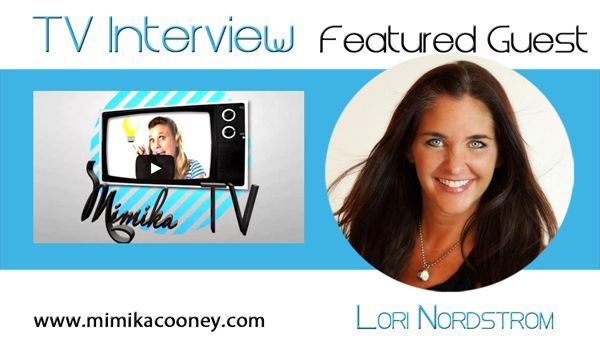 How to make more money in your photography business interview with Lori Nordstrom. #MimikaTV #photography #business #marketing #childphotographer #onlinephotocourse #branding #lifebalance #photographer