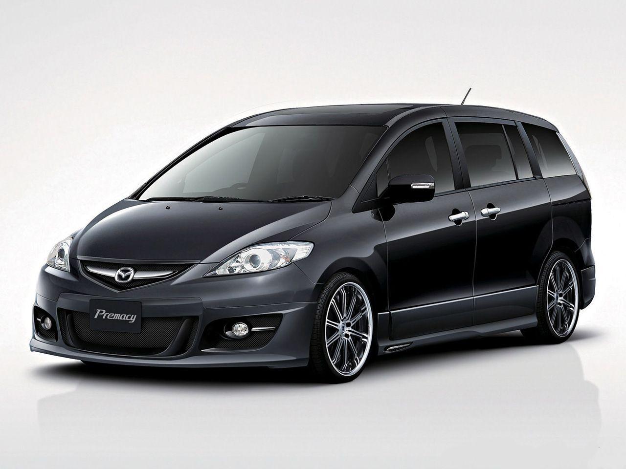 Kekurangan Mazda 5 2007 Review