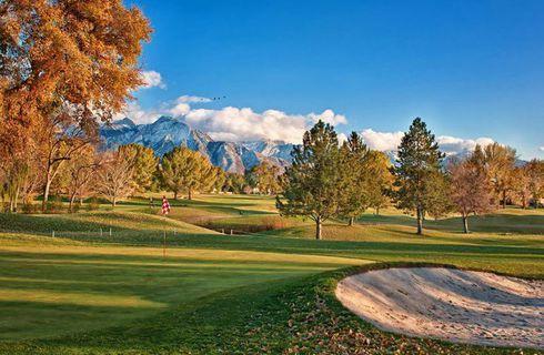 Forestdale Golf Course - Salt Lake City - from www.visitsaltlake.com