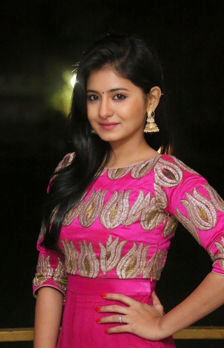 Celebstills Reshmi Menon New Photos Salwar Kameez Reshmi Menon