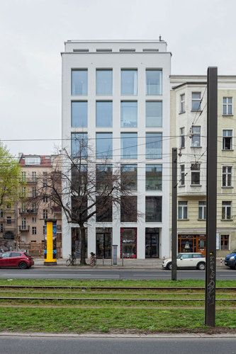 House projects berlin
