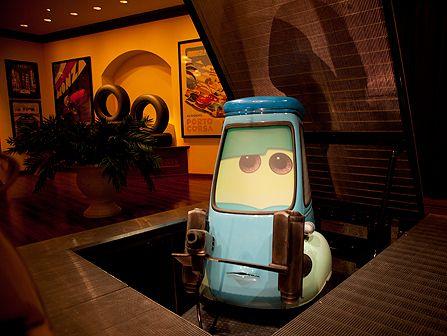 Cars Land Celebrates Premiere | Gallery | Disney Insider | Disney