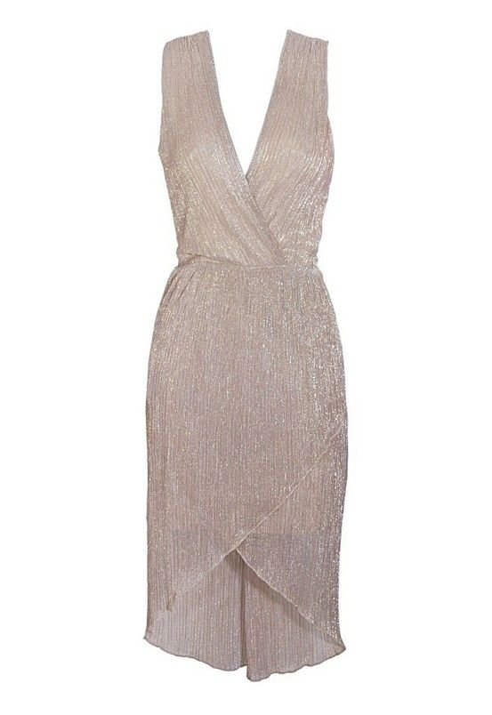 57a322472611 TFNC Florence Metallic Dress from Glitzy Angel about  63 USD ... sparkly