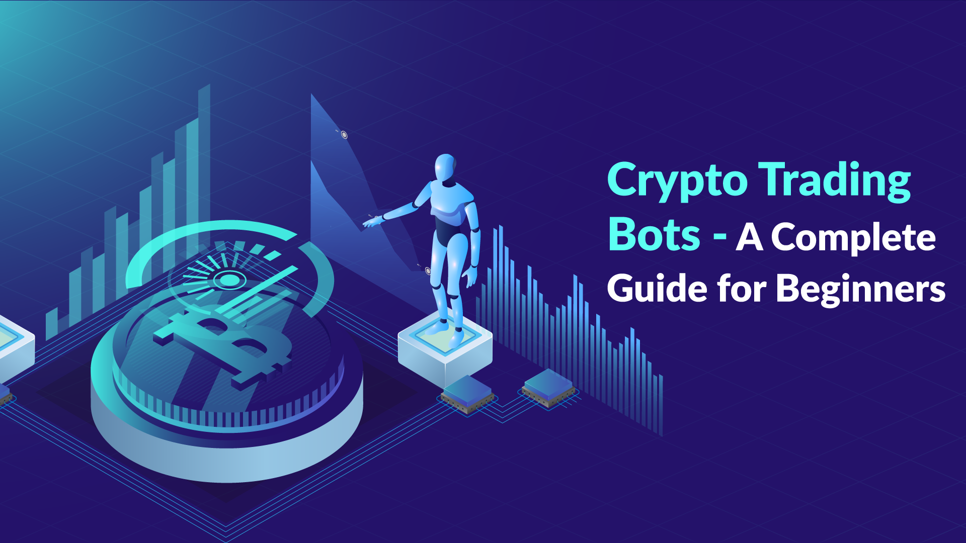 cryptocurrency trading bot