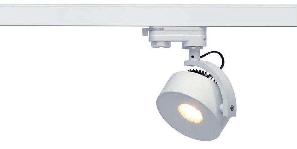 SLV Lighting KALU TRACK LED DISK for 3 Circuit Track Systems (230VAC)  sc 1 st  Pinterest & SLV Lighting KALU TRACK LED DISK for 3 Circuit Track Systems ... azcodes.com
