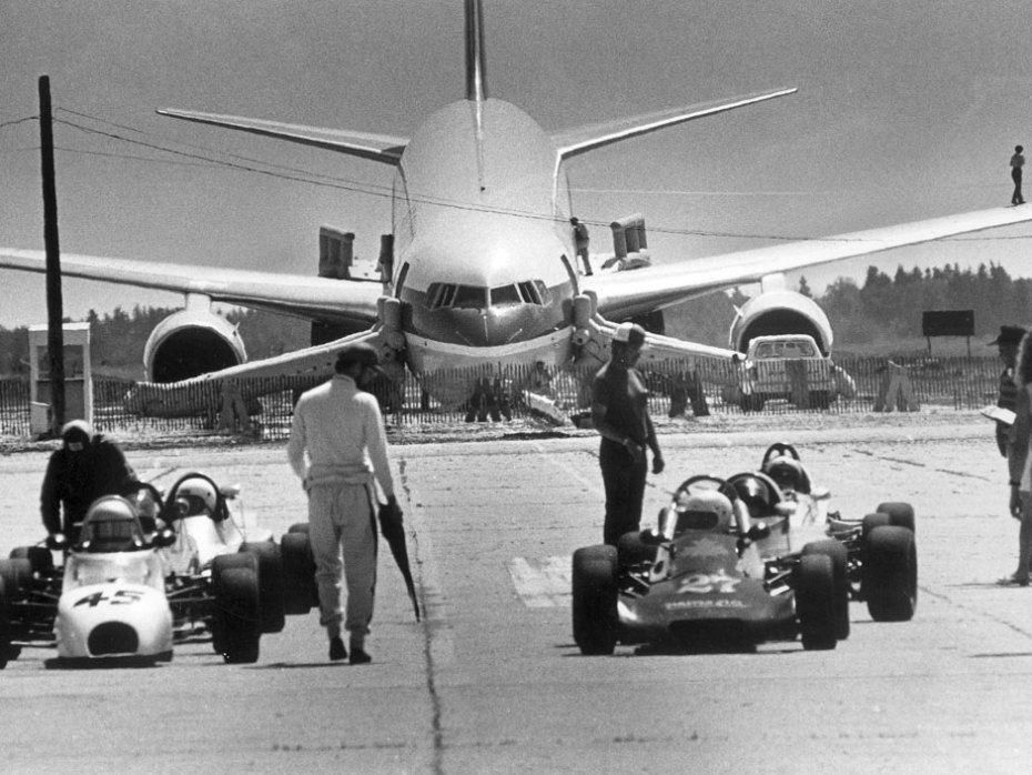 'Gimli Glider' pilot recalls heroic landing of Air Canada
