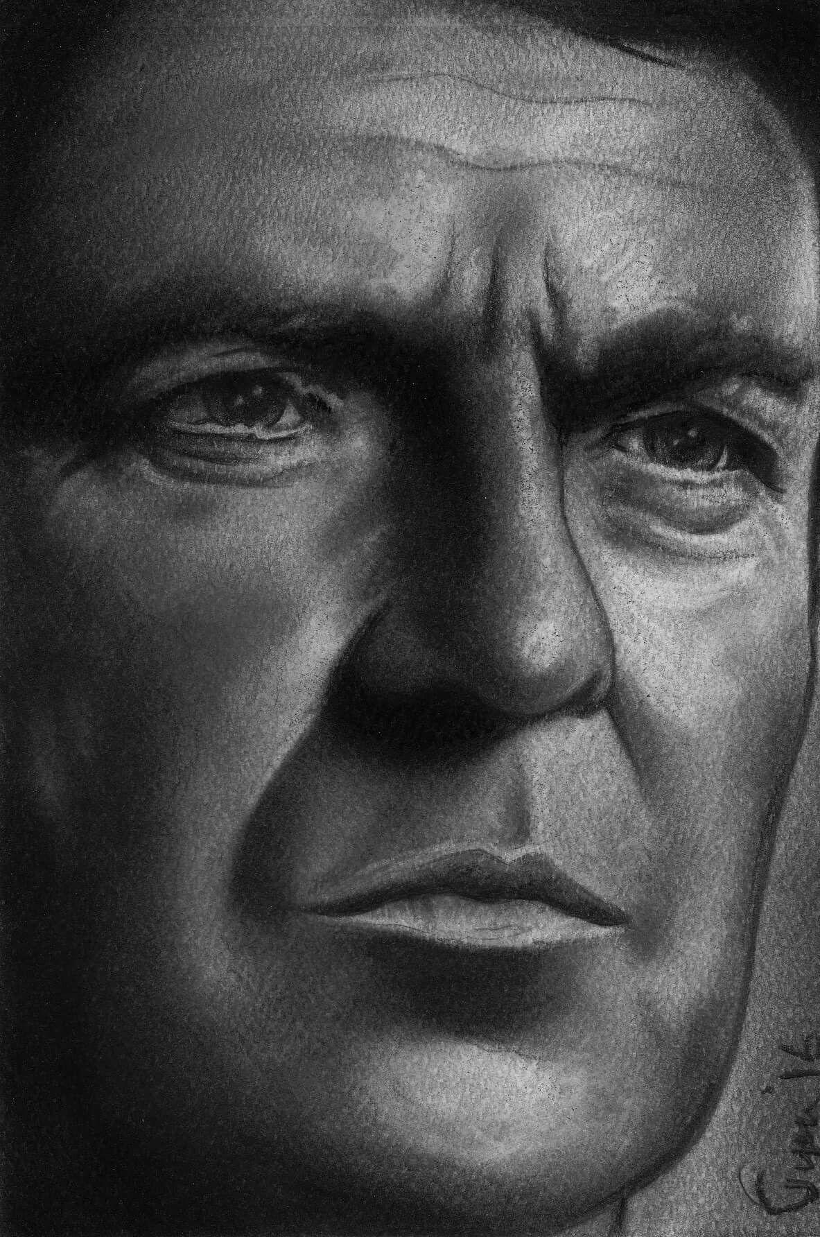 James Doohan.