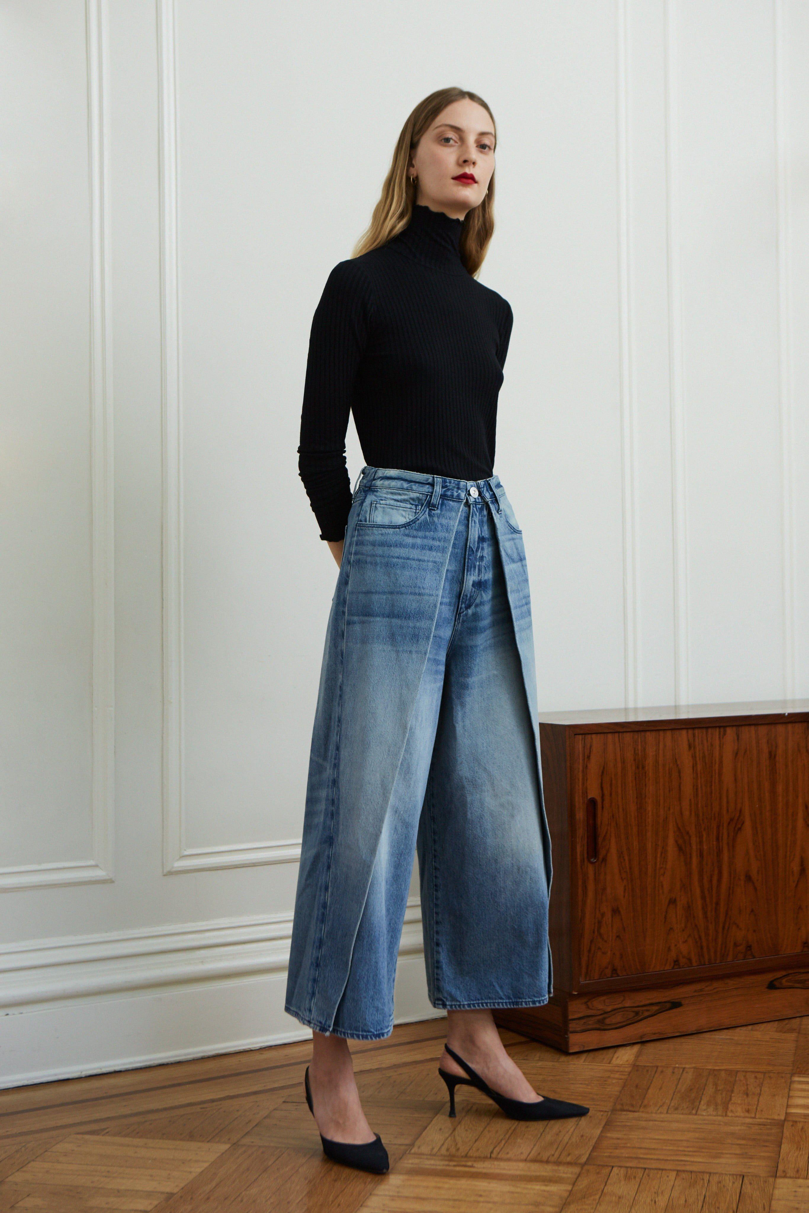 918c1c530d 3x1 Resort 2019 New York Collection - Vogue