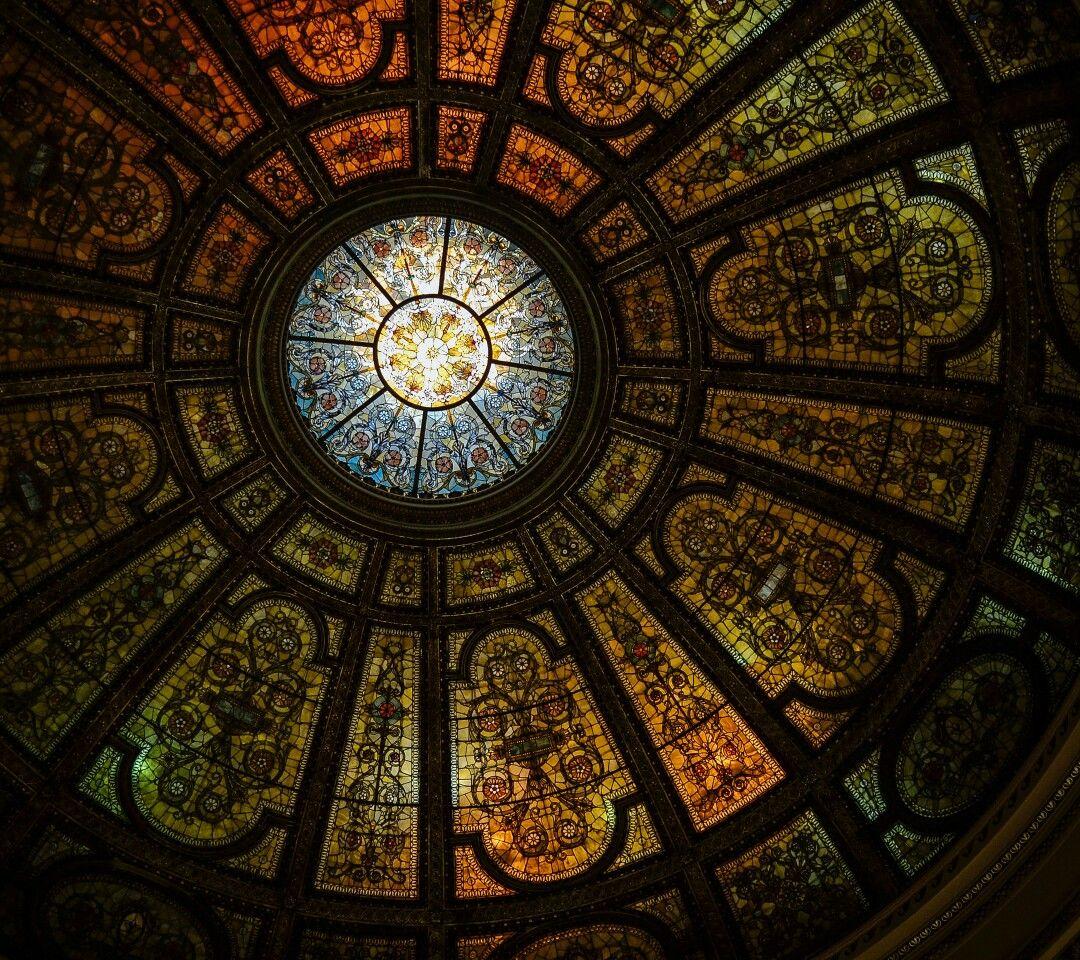 Pin by Paula Bastarache on Mosaic/Stain. Glass Chicago