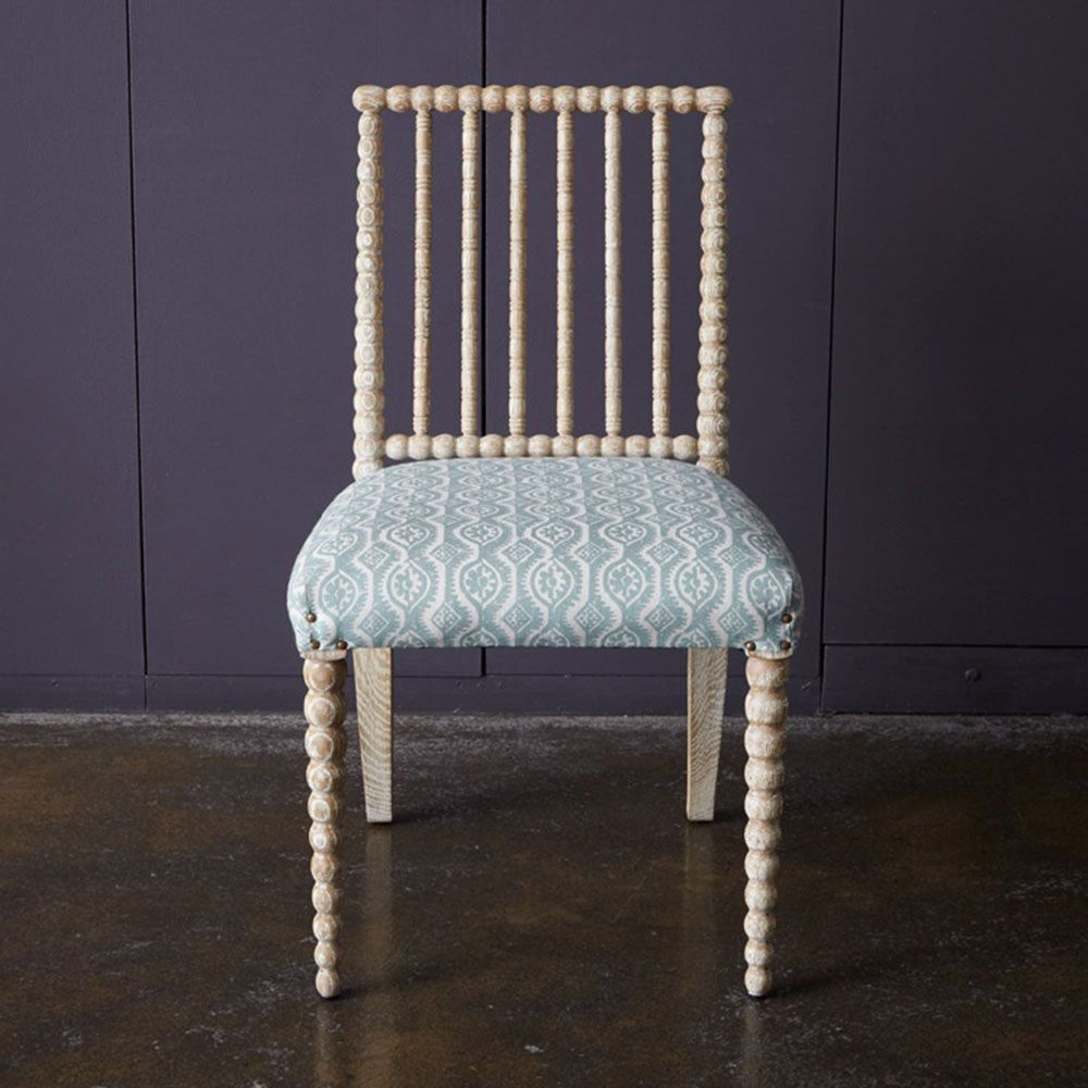 Bobbin Chair Single Chairs Upholstery Products