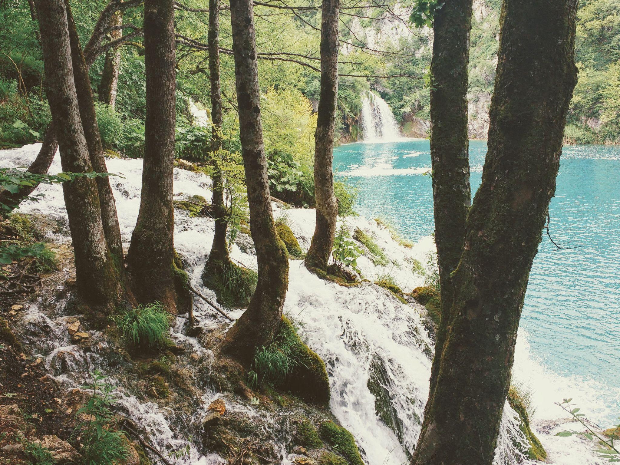 Highlights Of Croatia 1 Zagreb Karlovac Plitvice Lakes Plitvice Lakes Plitvice Lakes National Park Karlovac