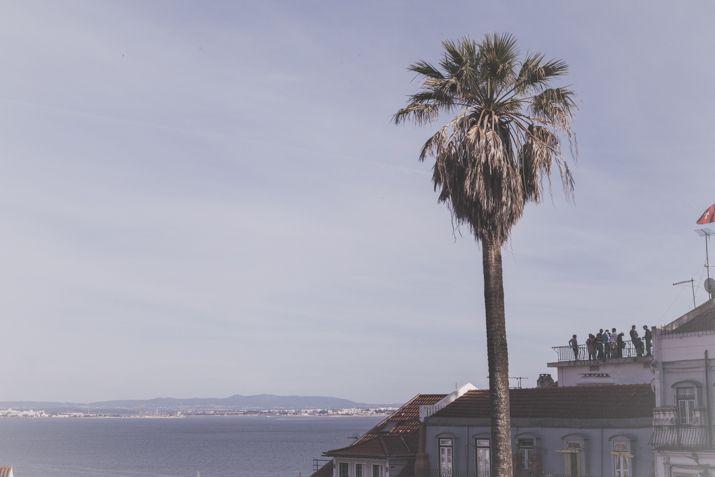 Fall in Love - The Destination Blog: Lisbon
