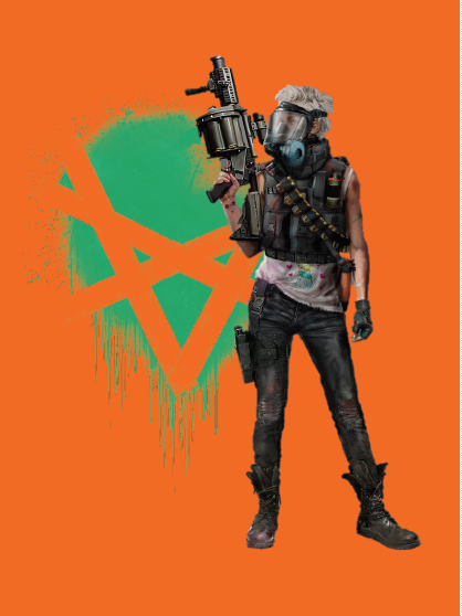 The Division 2 Factions Division 2 Tracker Division 2 Stats Leaderboards Division Hyena Enemy